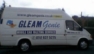 GleamGenie Car Valeting Glasgow